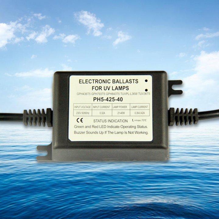 Balast electronic PH5-425-40