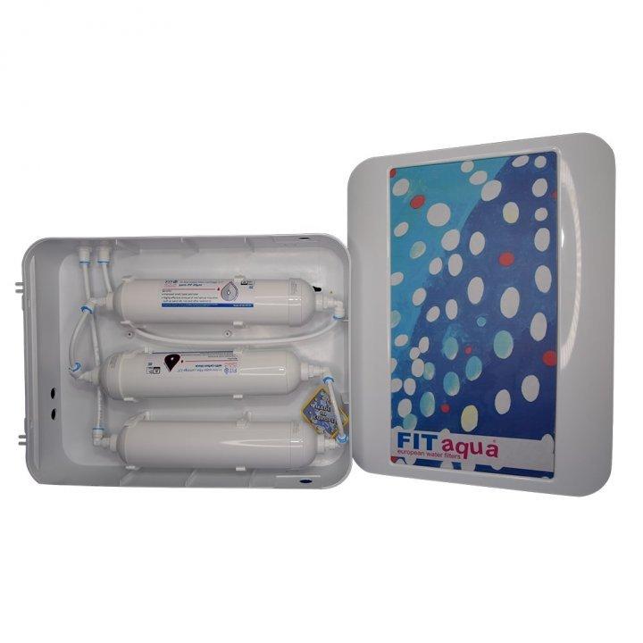 Sistem slim de ultrafiltrare a apei AWF-AL-HF