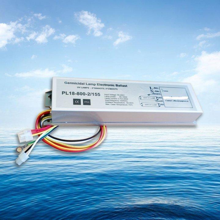Balast electronic PL18-800-2/155