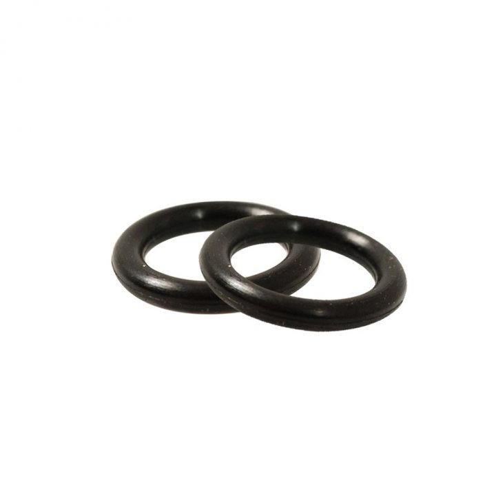 O-ring pentru teci quartz de 23 mm diametru exterior