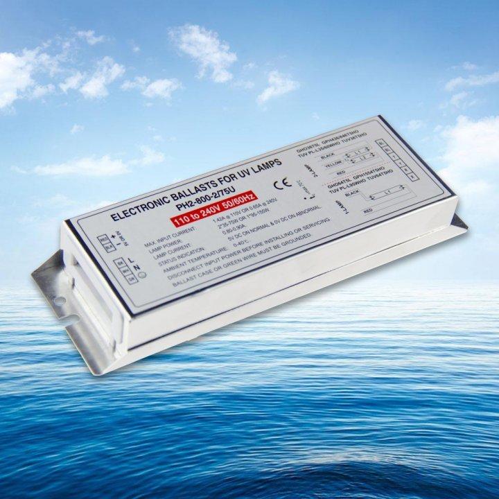 Balast electronic PH2-800-2/75U